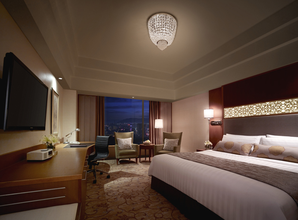 Horizon Club Deluxe Room