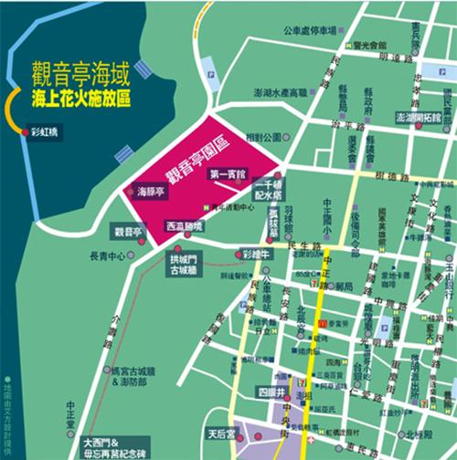 Penghu-Fireworks-Map
