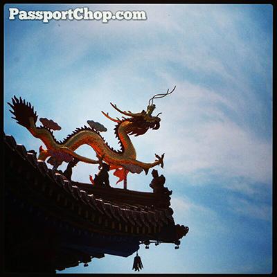 Da Zhao Temple Lamasery Hohhot Inner Mongolia