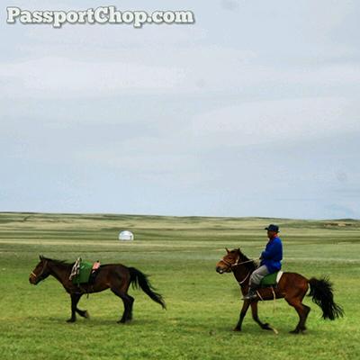 Inner Mongolia Grassland Huhhot Shangri-La