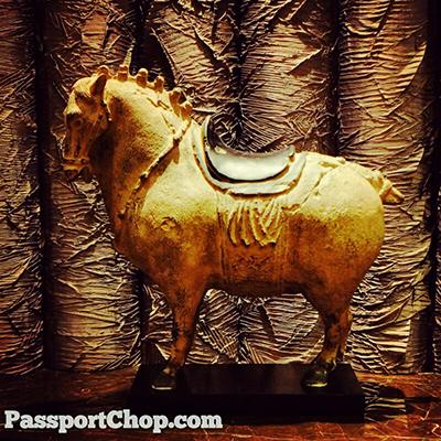 Inner Mongolia Horse Shangri-La Huhhot