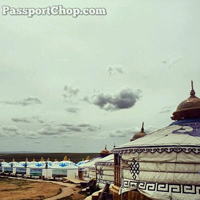 Mongolian Yurt Grassland Experience Shangri-La Huhhot