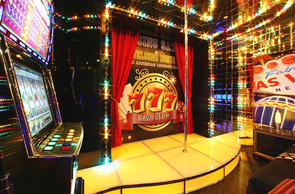 Sato Castle Las Vegas Room 308 遠離賭城