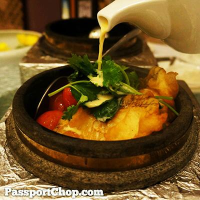Shang Palace Menu Chef Menex  Huhhot