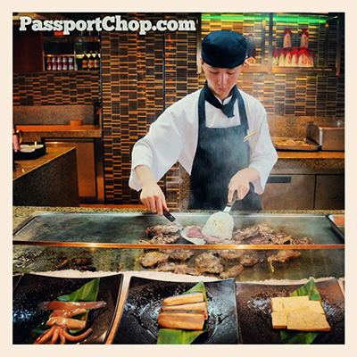 Xin Cafe Huhhot Shangri-La