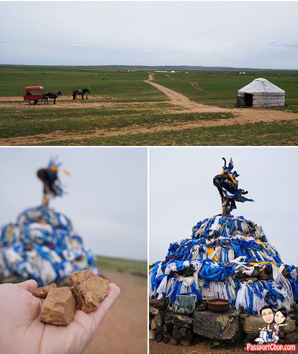 Xilamuren Grassland 希拉穆仁草原 Inner Mongolia Grassland Meng Gu Ren Sheng Di Mongolian Sacred Land Resort Shangri-La Huhhot Grassland Experience Mongolian Ao Bao Blessing 蒙古人圣地度假村