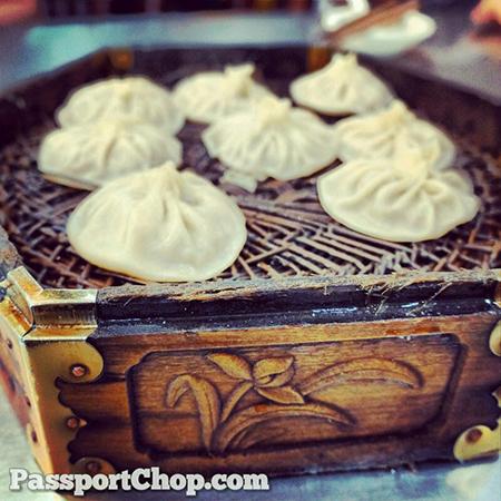 贾三 Soup Dumplings Jia San Xiao Long Bao Hui Min Street Muslim Cultural Street