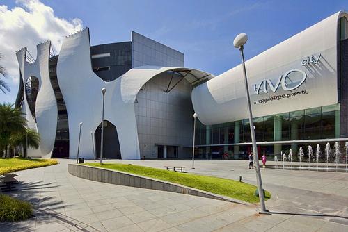 Vivocity Shopping