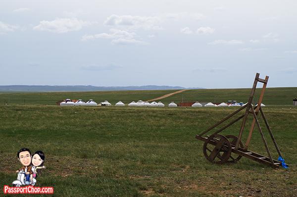 Xilamuren Grassland 希拉穆仁草原 蒙古人圣地度假村 Inner Mongolia Grassland Meng Gu Ren Sheng Di Mongolian Sacred Land Resort Shangri-La Huhhot Grassland Experience Mongolian grassland scenery