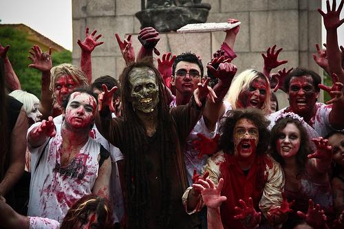 zombie-halloween singapore