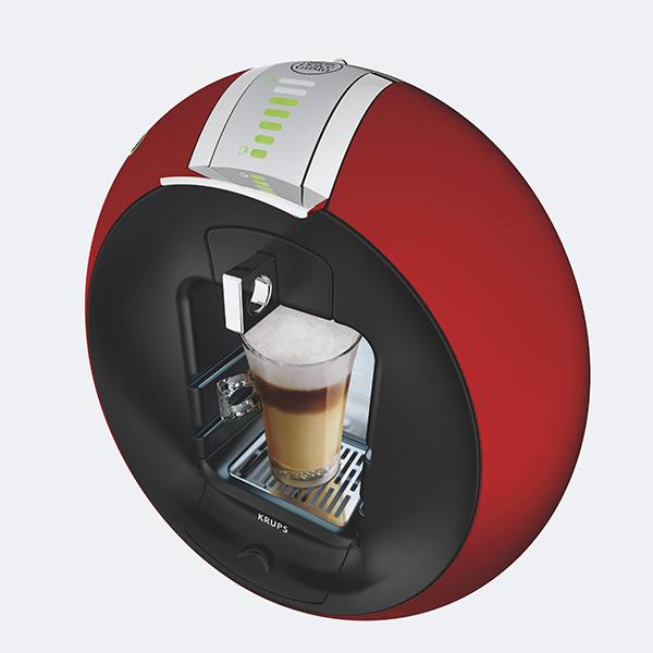 Nescafe Dolce Gusto Circolo Automatic Beverage System