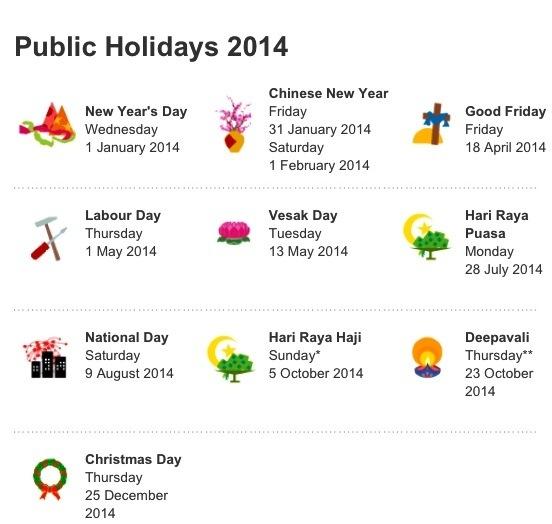 2014-Singapore-Public-Holidays