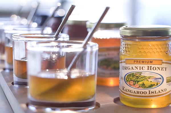 Kangaroo Island Beehive Organic Honey