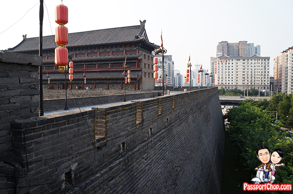 xian-fortifications-wall