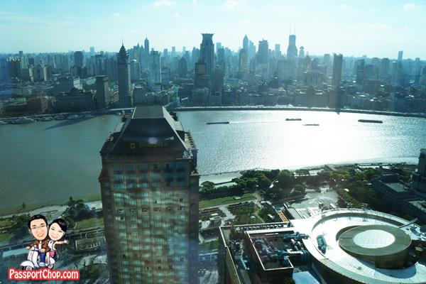 Shanghai-The-Bund-Day-View