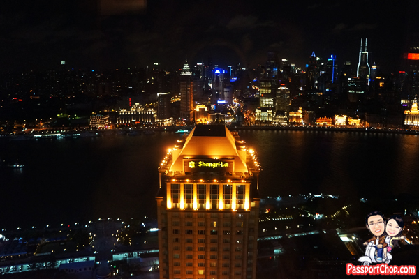 Shanghai-The-Bund-Night-View