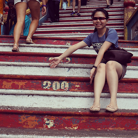 200-Steps-Batu-Caves