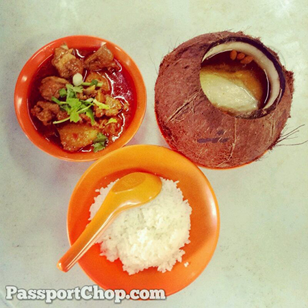 Keong-Kee-Coconut-Herbal-Soup-Wild-Boar-Curry