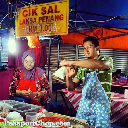 Little-India-Night-Market-Kuala-Lumpur