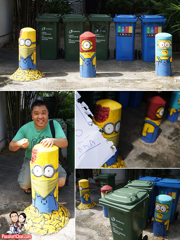Minions-Street-Art-Ernest-Zacharevic-Singapore-Everitt-Road-Joo-Chiat