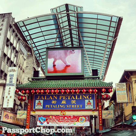 Petaling-Street-Chinatown-Night-Market
