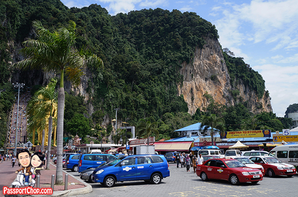 batu-caves-taxi-scam-no-meter-bargain