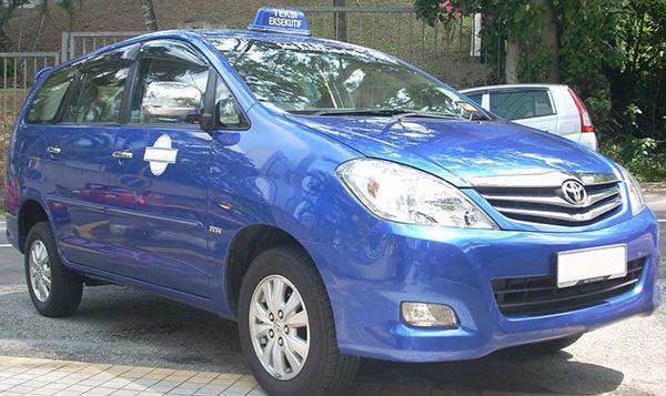 executive-taxi-kuala-lumpur