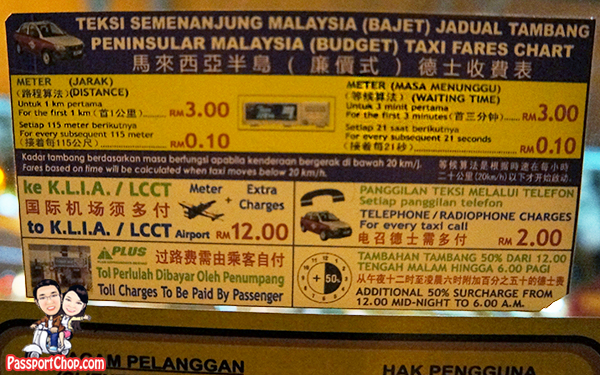 kuala-lumpur-taxi-charges-budget-metered