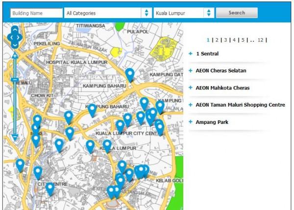 Celcom Kuala Lumpur First Wifi Coverage Malaysia