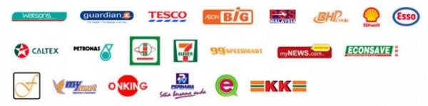 Celcom SIM Credit Topup Convenience Malaysia