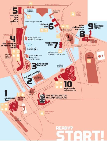 Ritz-Carlton-Marina-Bay-Discovery-Trail