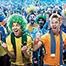 FIFA World Cup 2014 Visa