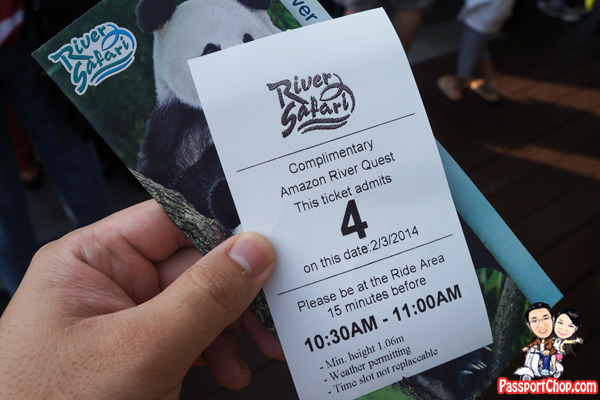 amazon-river-quest-safari-complimentary-ride-singapore-queue