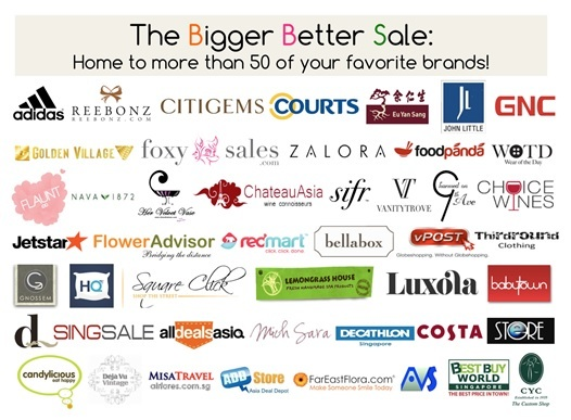 Bigger better sale