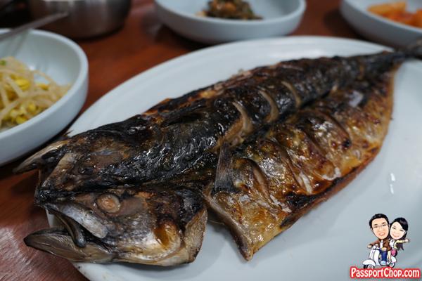 grilled-mackerel-godeungeogui-korean-food