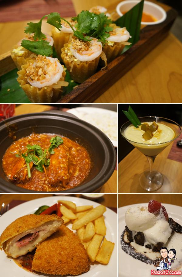 Ramada Flavors at Zhongshan Dinner
