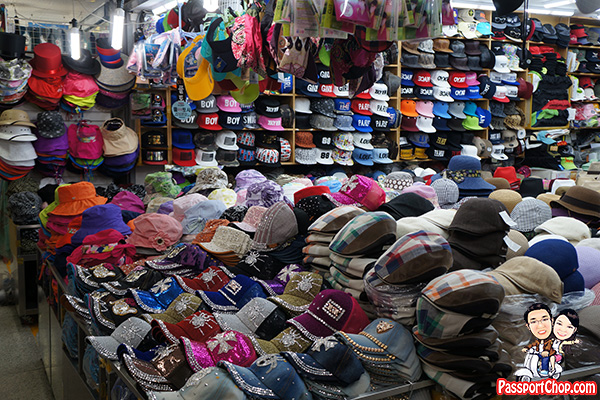 dongdaemun-wholesale-shopping-area