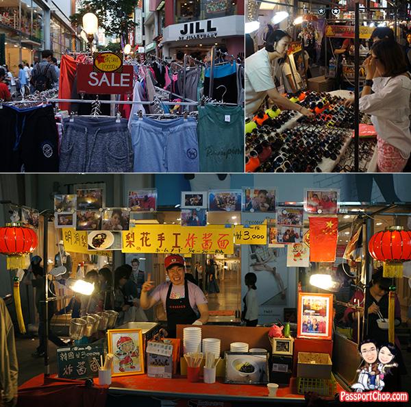 myeongdong-night-shopping-seoul-food
