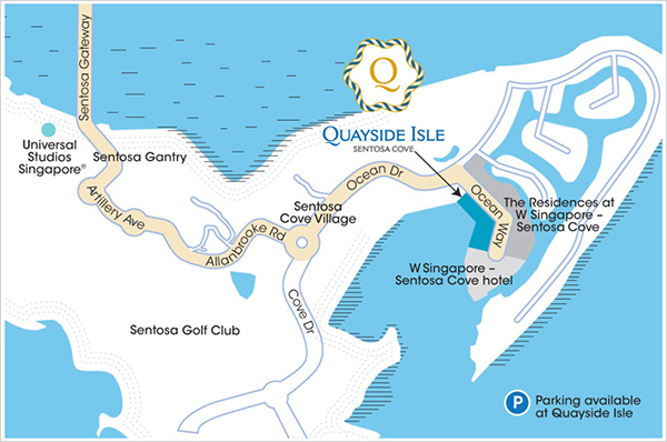 quayside-isle-sentosa-cove-map