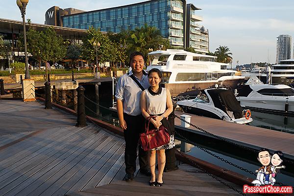 quayside-isle-yacht-marina-sunset-photo