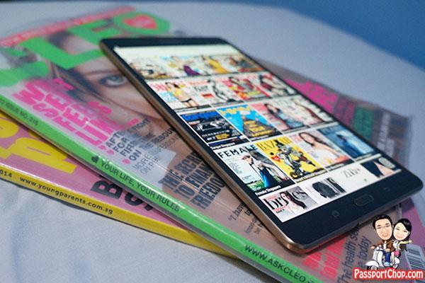 samsung-tab-s-galaxy-gift-magazine