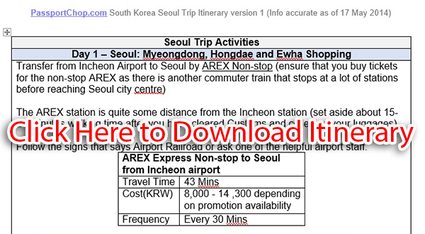seoul-itinerary-download