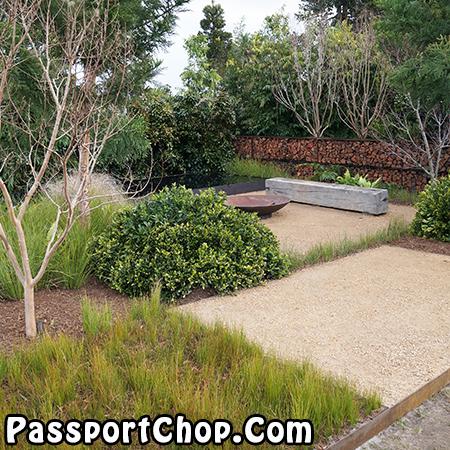 Garden Exhibition Display Australian Garden Show Sydney AGSS