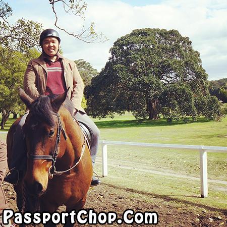 Centennial Parklands Eastside Equestrian Centre Horse Riding Park