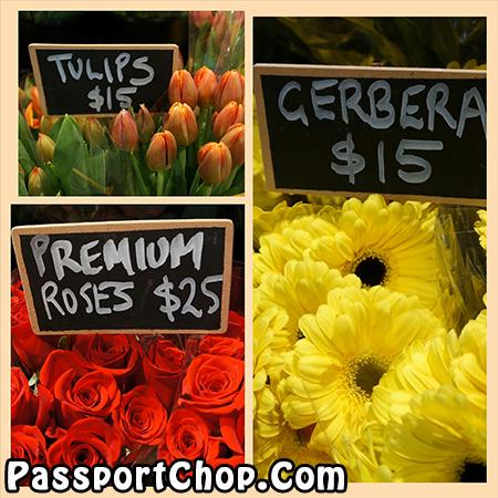 Flowers for Sale Australian Garden Show Sydney AGSS
