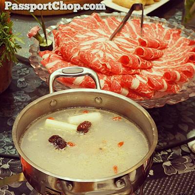XiaoWeiYang-Steamboat-Baotou-Lamb