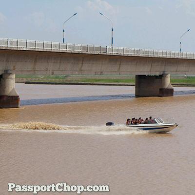 Yellow-River-Speedboat