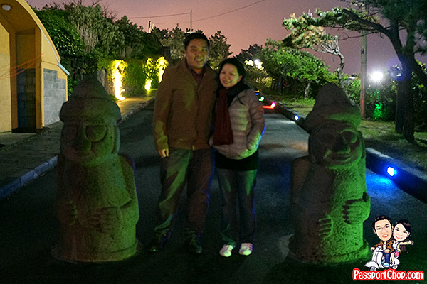 jeju-yongduam-dragon-rock-attraction
