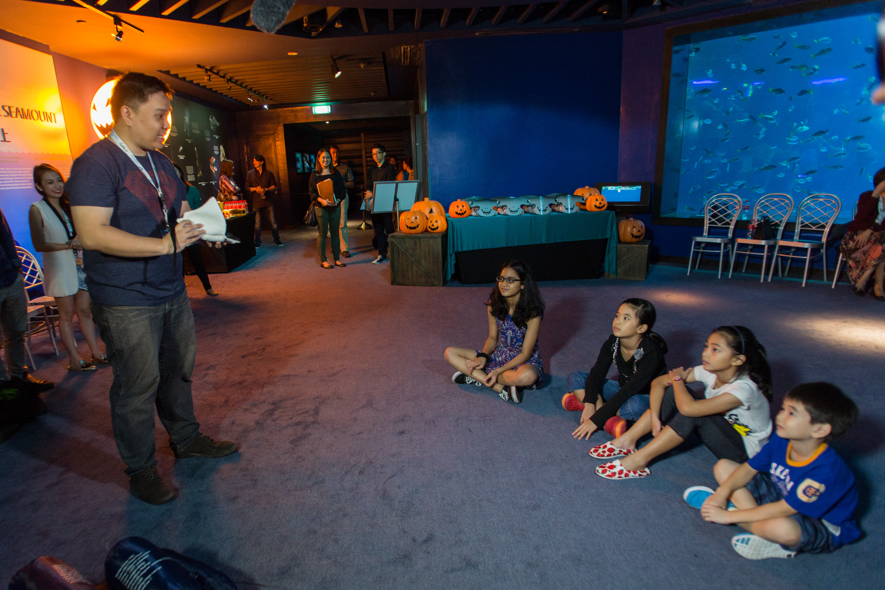 aquarist-challenge-telling-stories-sea-aquarium