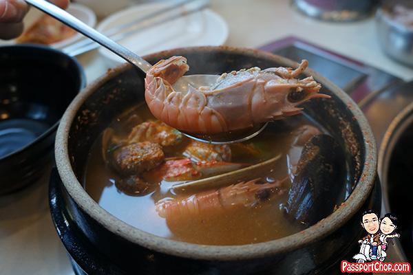 seafood-hotpot-jeju-seongsan-ilchulbong